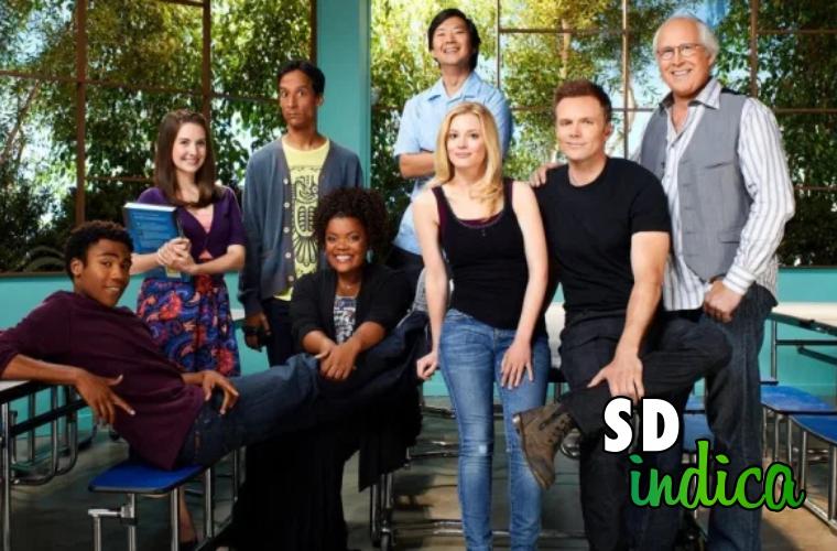 Sete Dias Indica: Community