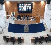 Câmara  antecipa devolução de R$ 1,6 milhão para prefeitura construir hospital de campanha