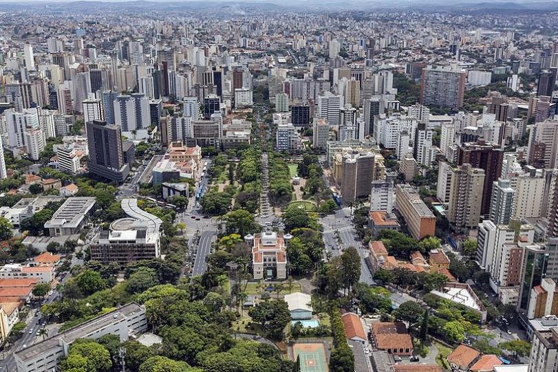 BH teme colapso na saúde se cidades próximas afrouxarem isolamento social