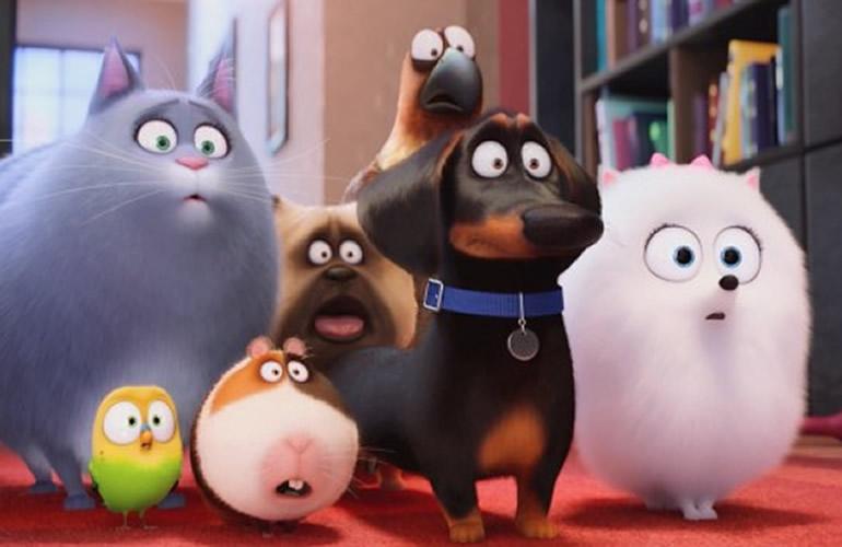 Pets e Nerve são as estreias da semana no Cineplex