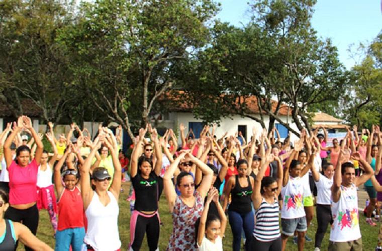 Atividades físicas em casa: sim, é possível e dão resultados