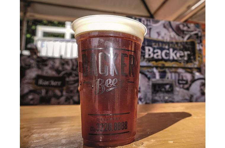 Mais de 100 cervejas artesanais diferentes foram ofertadas ao público