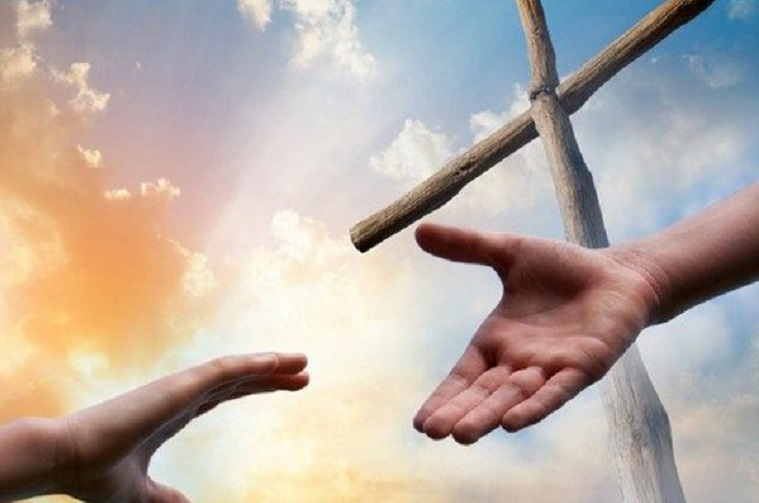 Coluna católica: Missão: Estar a caminho