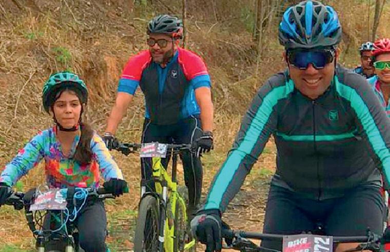 Pedal massa + Rock + Cerveja + Solidariedade = Bike Rock Beer 2019