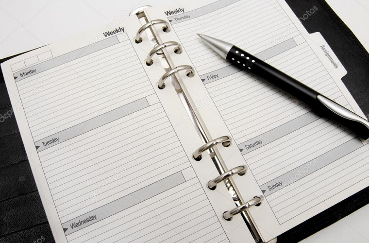 Agenda Sete Dias | 06/07/20