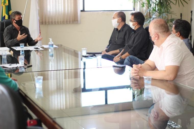 Prefeito nomeia Conselhor Gestor para apontar obras e ações prioritárias de SL