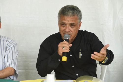 Entrevista Ronaldo Canabrava | Fora da disputa, Ronaldo Canabrava já escolheu quem vai apoiar na eleição