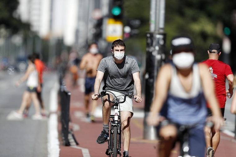 Bike e pandemia