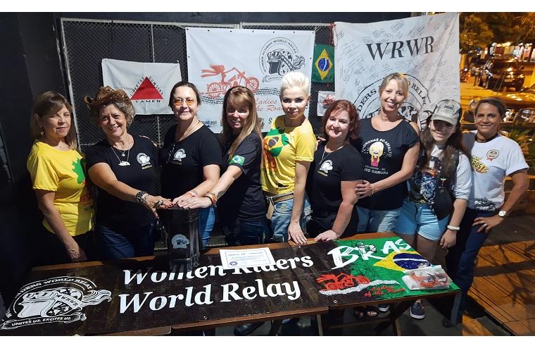Sete Lagoas entra no projeto global de incentivo ao motociclismo feminino