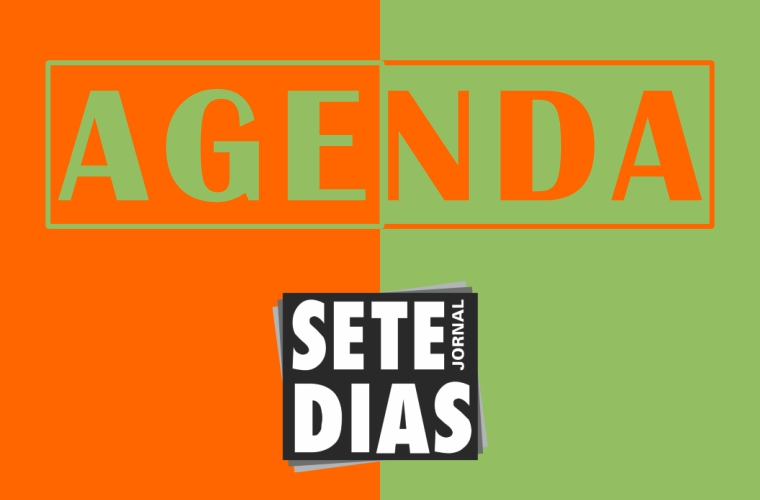 Agenda Sete Dias | 03/07/20