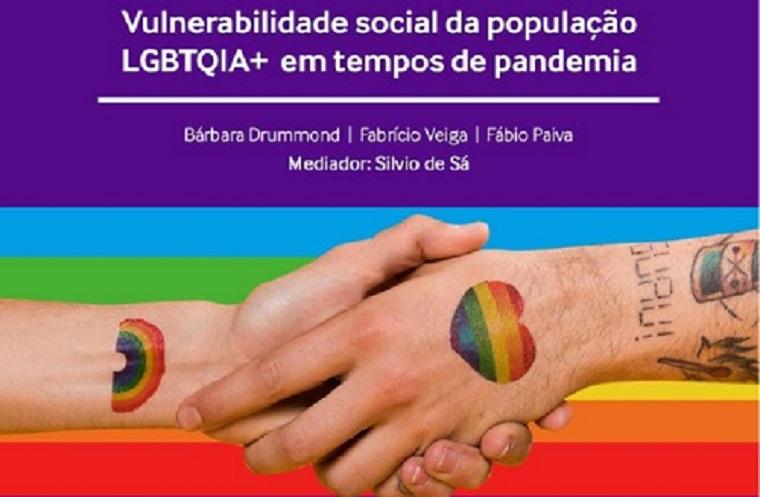 Vulnerabilidade social da população LGBTQIA+ foi tema de debate na FASASETE