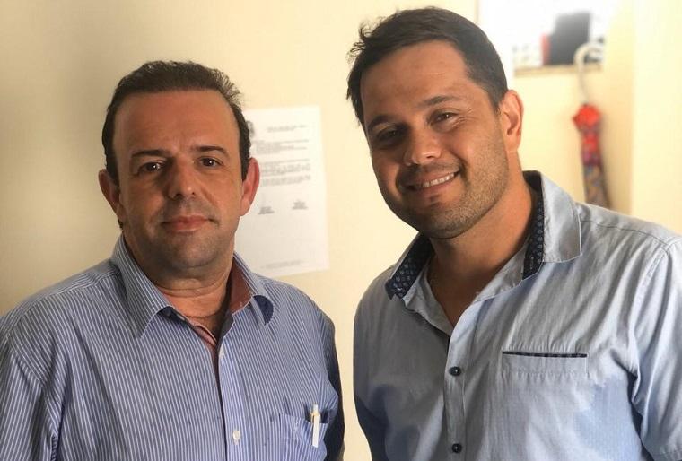 Dez minutos com o Secretário de Saúde, Dr. Flávio Pimenta