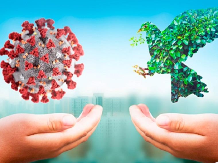 Dez por Um - O que muda depois do coronavirus?