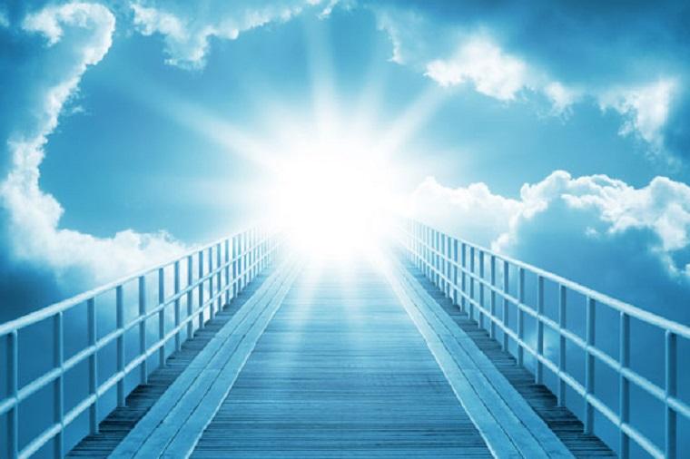Coluna espírita - Perseverança no Bem