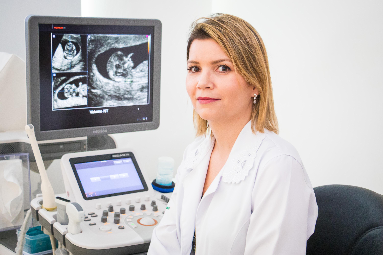 Coluna Dr. Morgana Kummer - IMC pré-gestacional associado a um aumento de risco para mãe e bebê