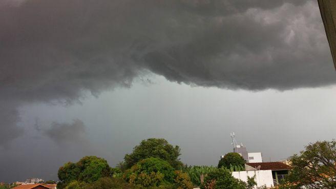 Antes da chuva de domingo, previsão de muito calor em Sete Lagoas