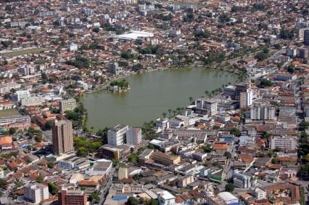 Sete Lagoas chega a 42 óbitos por Covid-19: veja ranking dos bairros com mais casos positivos da doença