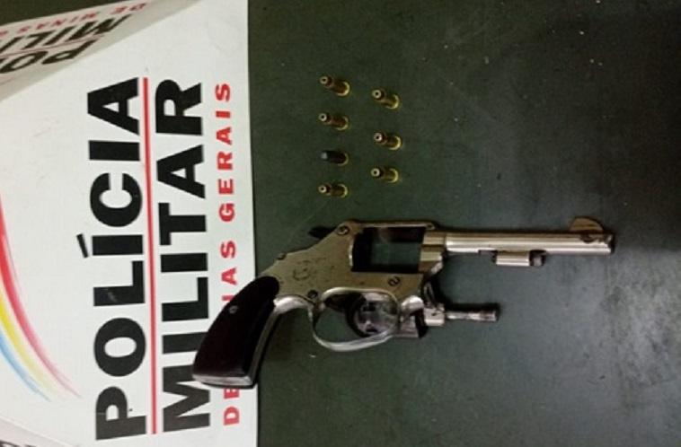 Polícia Militar apreende drogas em terreno abandonado em Pedro Leopoldo